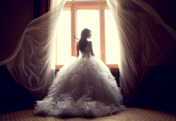5 идей для невест: свадьба по правилам и без