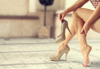 Укрепляем ноги для высокого каблука    JustLady.ru - территория ... b34e77bcfc0
