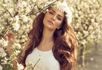Весенний мотиватор: как привести себя в чувства