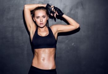 Как качать мышцы без тренажеров
