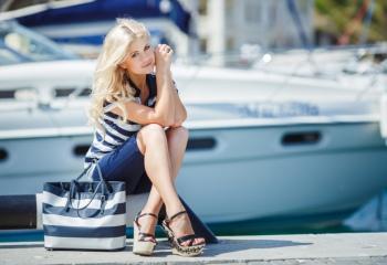 5 вещей в морском стиле