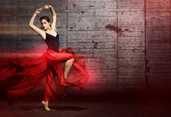 Танцы вместо психоаналитика