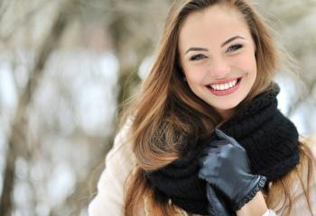 Как пережить зиму без ущерба для кожи