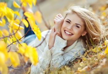 Как сохранить здоровье и красоту осенью