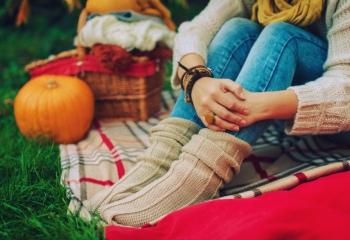 Осенняя хандра: 10 способов поднять себе настроение