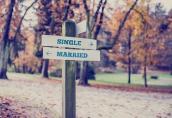 Женатые и холостые: кто дольше живет?