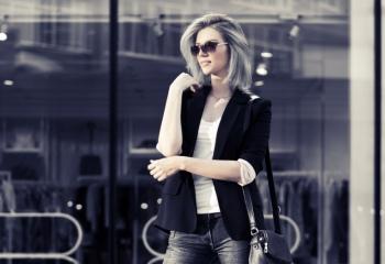 Правила моды: как быть стильной