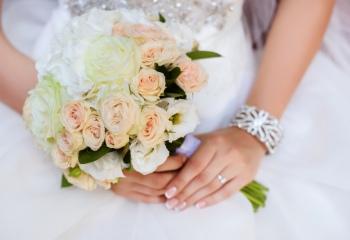 Зачем нужен букет невесты