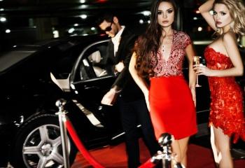 Клубное платье: 5 правил для безупречного выбора
