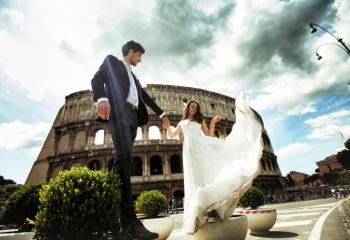 Твоя итальянская свадьба