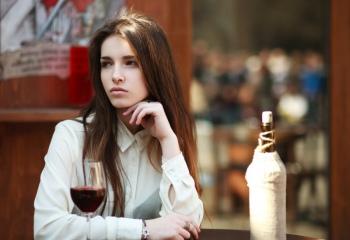 Одиночество красивых женщин