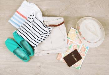 Идеи и правила отпускного гардероба