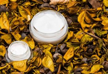 Осенние маски для здоровья и красоты кожи