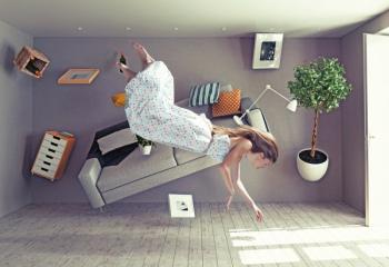 Fly lady: тайм-менеджмент для домохозяйки