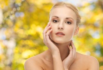 7 осенних процедур по уходу за кожей
