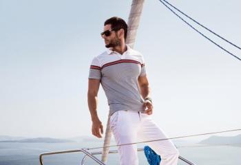 Одеваем мужчину: модная летняя одежда