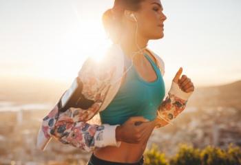 Как заставить себя бегать по утрам