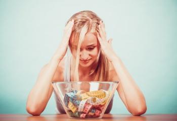 Как нельзя худеть: 5 худших диет