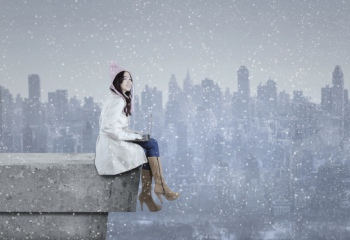 Как правильно ухаживать за зимней обувью
