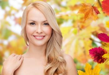 Какой макияж будет актуален этой осенью