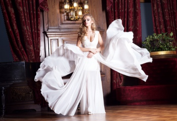 Синдром невесты: мечта об идеальной свадьбе