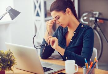 Депрессия после праздников: на работу и не умереть от тоски