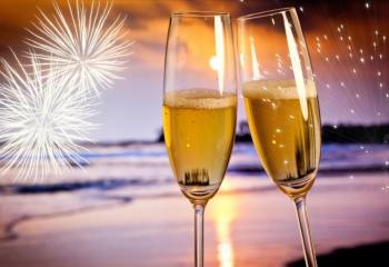 Как встретить Новый год на пляже