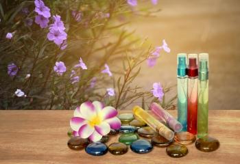 Магические ароматы от весенней депрессии