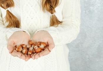 Осенний уход за кожей: ореховые масла и маски