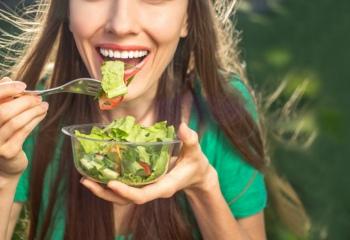 Весенняя диета: как избавиться от лишнего веса