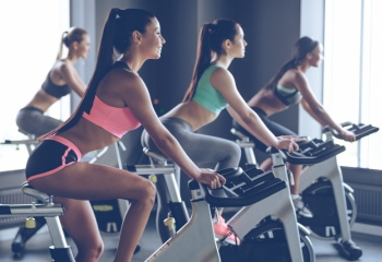 Сайкл: тренировка для тех, кто хочет похудеть