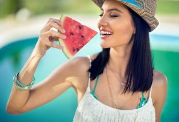 Эффективная летняя диета