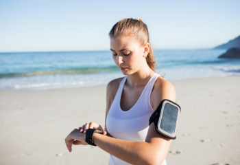 Как заниматься фитнесом на пляже