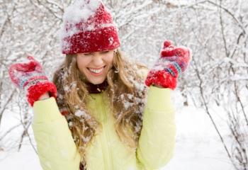 Быть в тонусе зимой: 7 советов