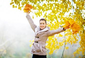 Осенний иммунитет: как подготовить организм к зиме