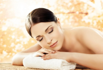 Расписание красоты: косметические процедуры осени