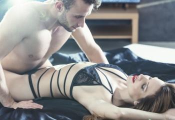 Продлить секс удовольствие у мужчины