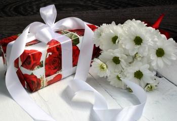 Идеи подарков ко Дню Святого Валентина