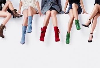 Модная весенняя обувь: выбираем