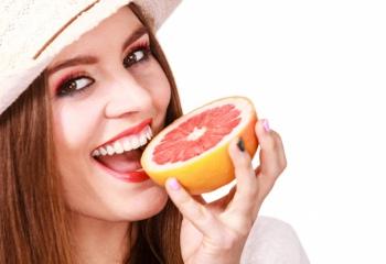 Цитрусовая диета на неделю