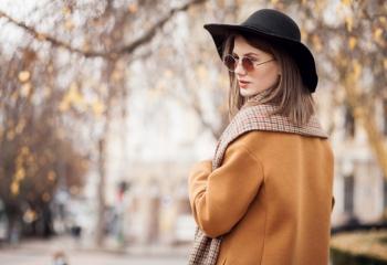 Как выбрать осеннее пальто