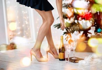 Алкоголь на Новый год: удовольствие или проблема?