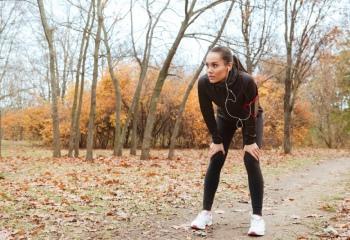 Как получать удовольствие от бега по утрам