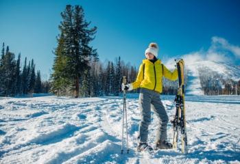 Какую одежду взять с собой на горнолыжный курорт