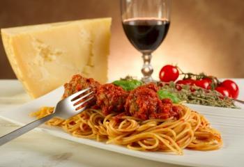 Как пьют и едят настоящие итальянцы