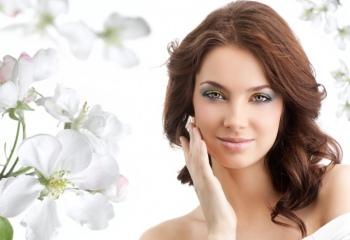 Как добиться естественного сияния кожи