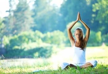 Йога: с чего начать?