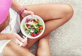 5 лучших летних диет