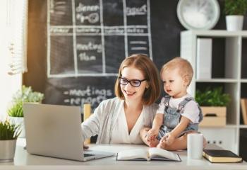 10 правил для тех, кто работает дома