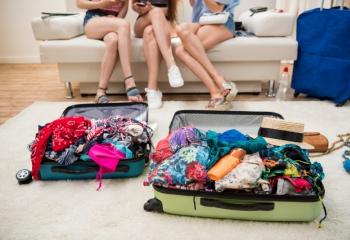 Как одеваться в путешествие